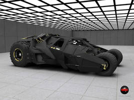 Tumbler by 2753Productions