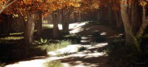 A Hidden Path 2