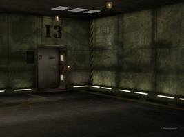 Airlock 13 WIP by 2753Productions