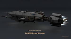 B5 Warlock Destroyer WIP 17