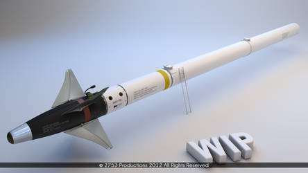 AIM-9L Wip 1