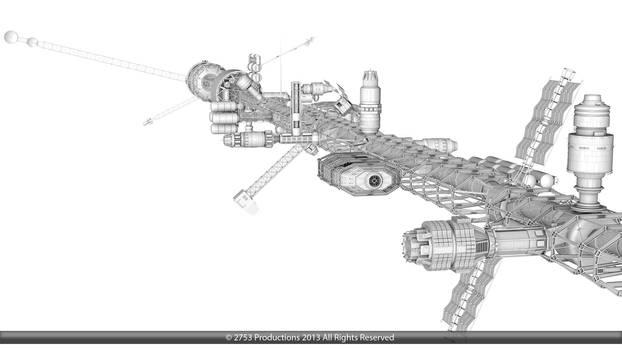 Icarus 2 Redux WIP30