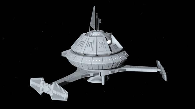 Deep Space 9 WIP2