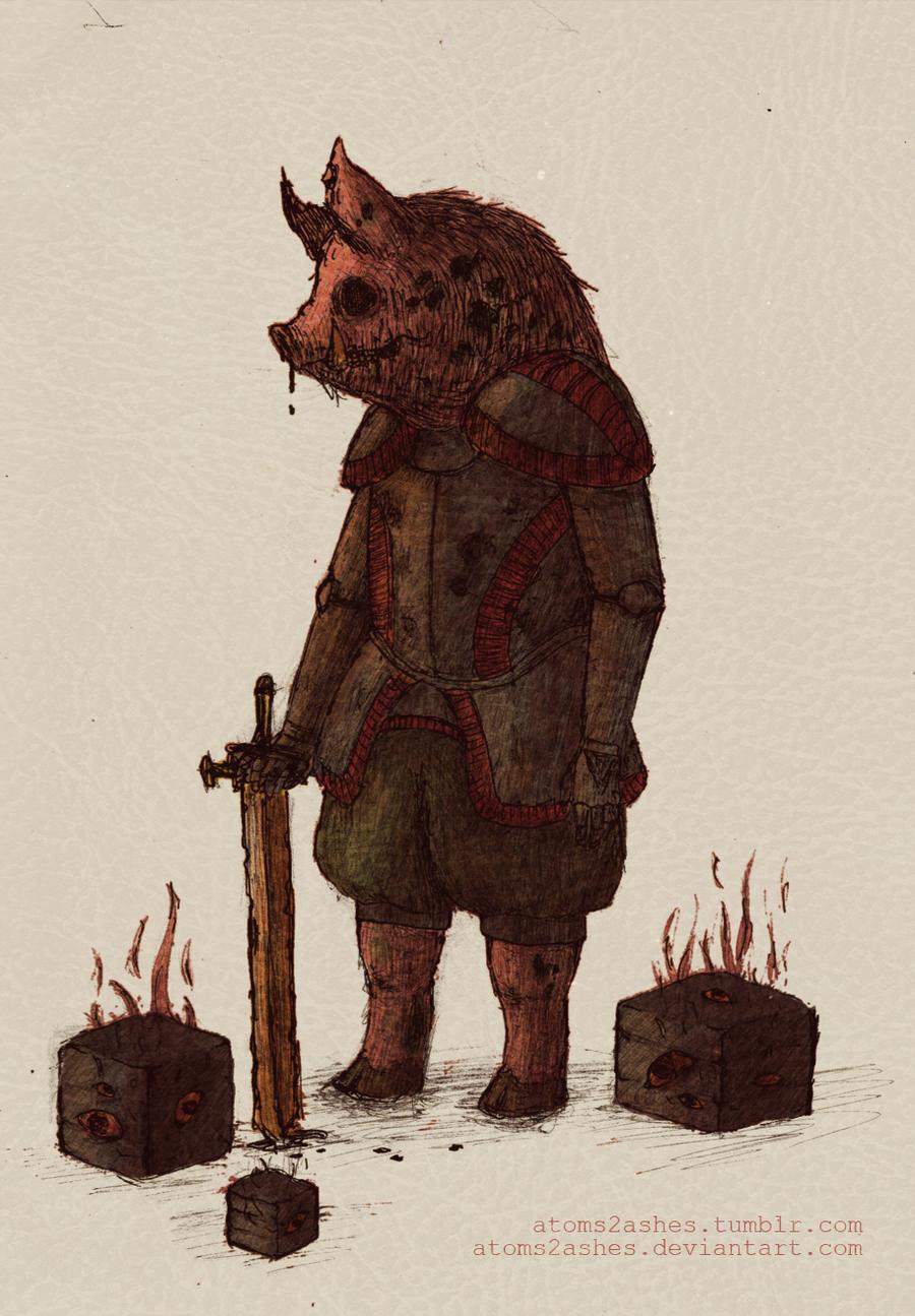 Minecraft Real Life Zombie Pigman