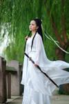 China's ancient clothing_10