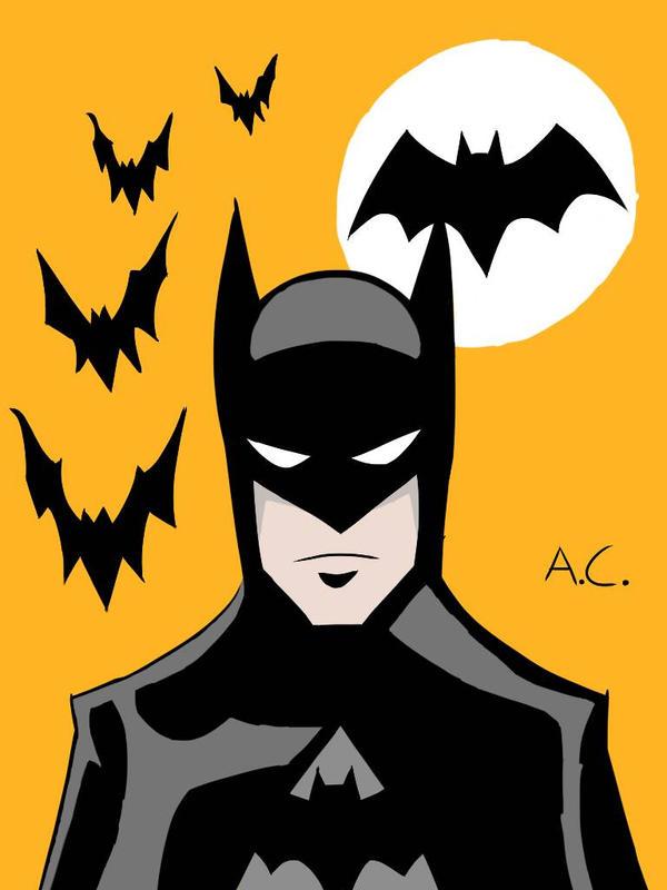 The Batman by ComicCorp