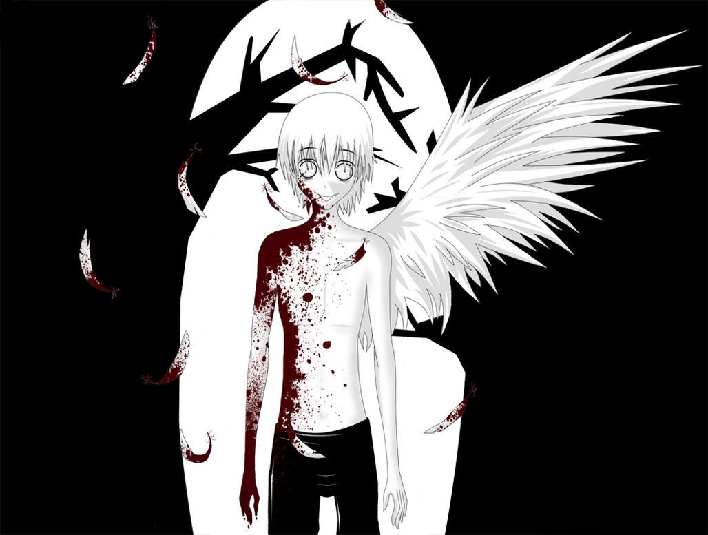 -Insanity- by SilverChakra
