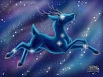 Unknown constellation by ZjeroXytz