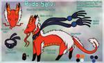 Rudo Salvi ref by ZjeroXytz