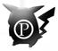 P for Pikachu by PrezSilverrope