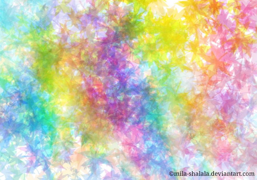 Rainbow  by mila-shalala