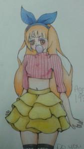 Dannanariko's Profile Picture