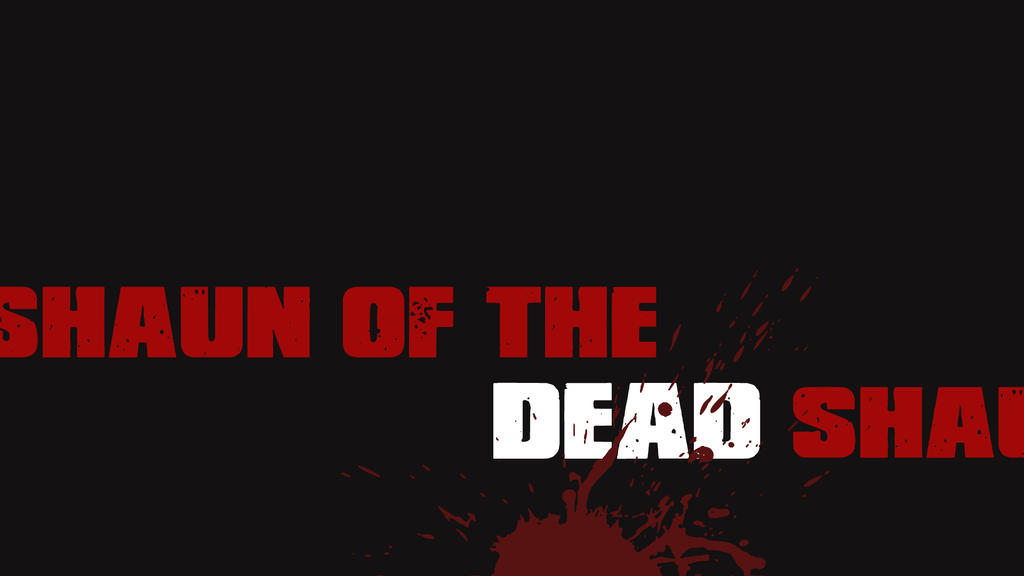 shaun of the dead wallpaper - photo #23