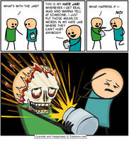 Cyanide and Happiness :D