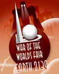 War of the World's Fair