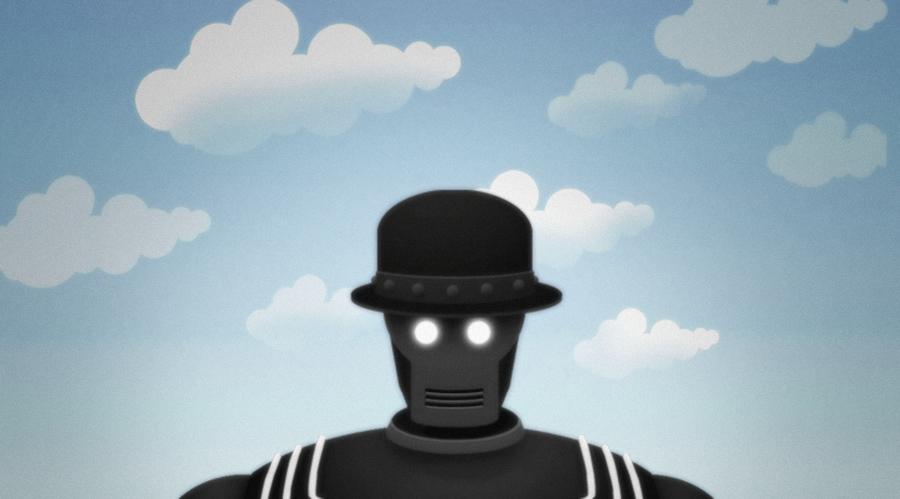 MurderousAutomaton's Profile Picture