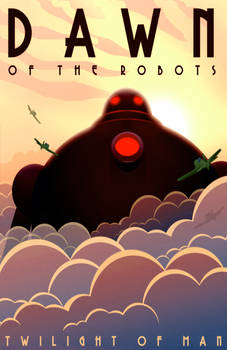 Dawn of the Robots
