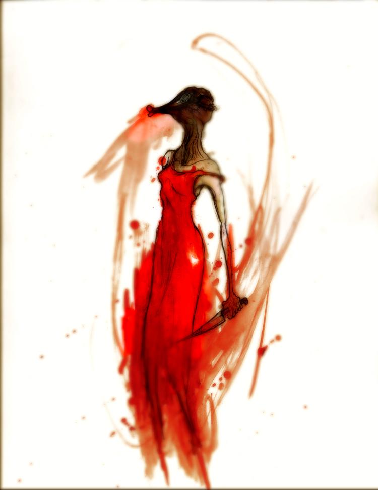 Bloodlust by MurderousAutomaton