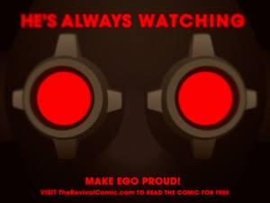 Make Ego Proud!