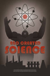 Ego Created Science!
