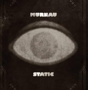 Murnau: Static LP Cover