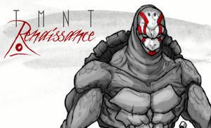 TMNT Renaissance Cover