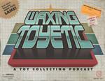 Waxing Toyetic Logo