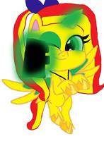 Rainbow City as Pony Life