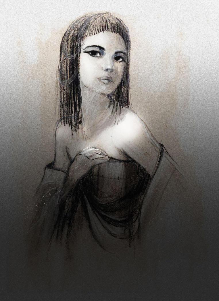 Belle2 by kivapo