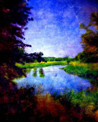 Michigan paradise by Toadsmoothy2