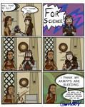 Alchemy in the Elder Scrolls