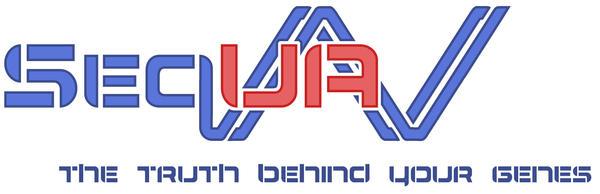 SeqUA Logo by TenshiAeterna
