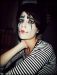 Halloween - Mime