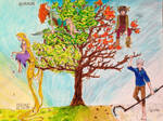 The Big Four - Cycle of Seasons