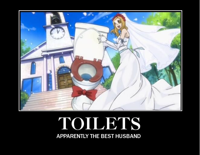 .:Soul Eater-Toilets:. by Siren701