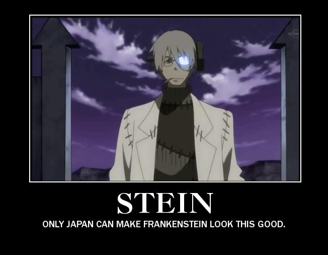 .:.Soul Eater-Stein.:. by Siren701