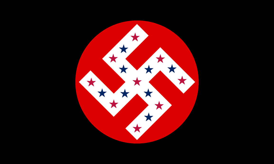 Political Party The American Nazi Party By Drivanmoffitt On Deviantart