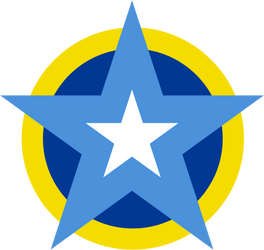UFAF Air and Space Roundel