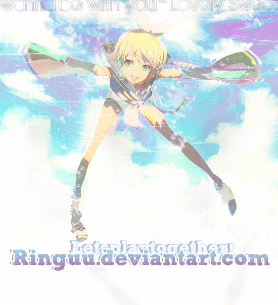 Ringuu's Profile Picture