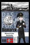 AEGIR 004- Bismarck