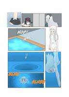 Dive! Dive! Dive! 05