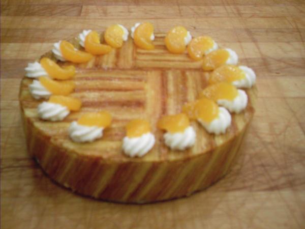 Baumkuchen Torte by see-through-silence on DeviantArt
