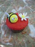 Bee cuppie