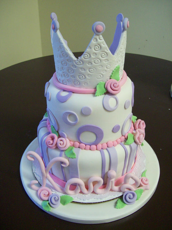 Little Princess cake