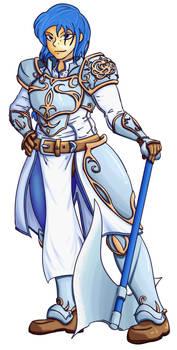 Sir Tigra
