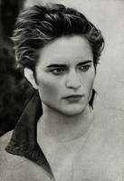 Edward Cullen by Charlzton