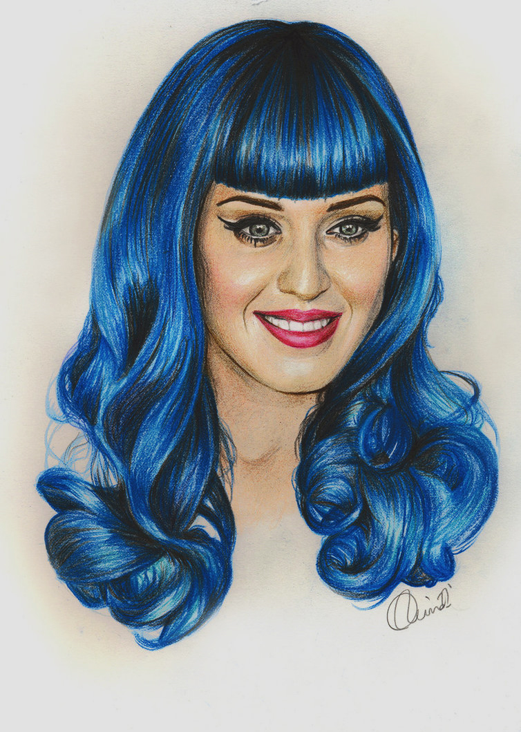 Uncategorized Katy Perry Sketch katy perry by charlzton on deviantart charlzton