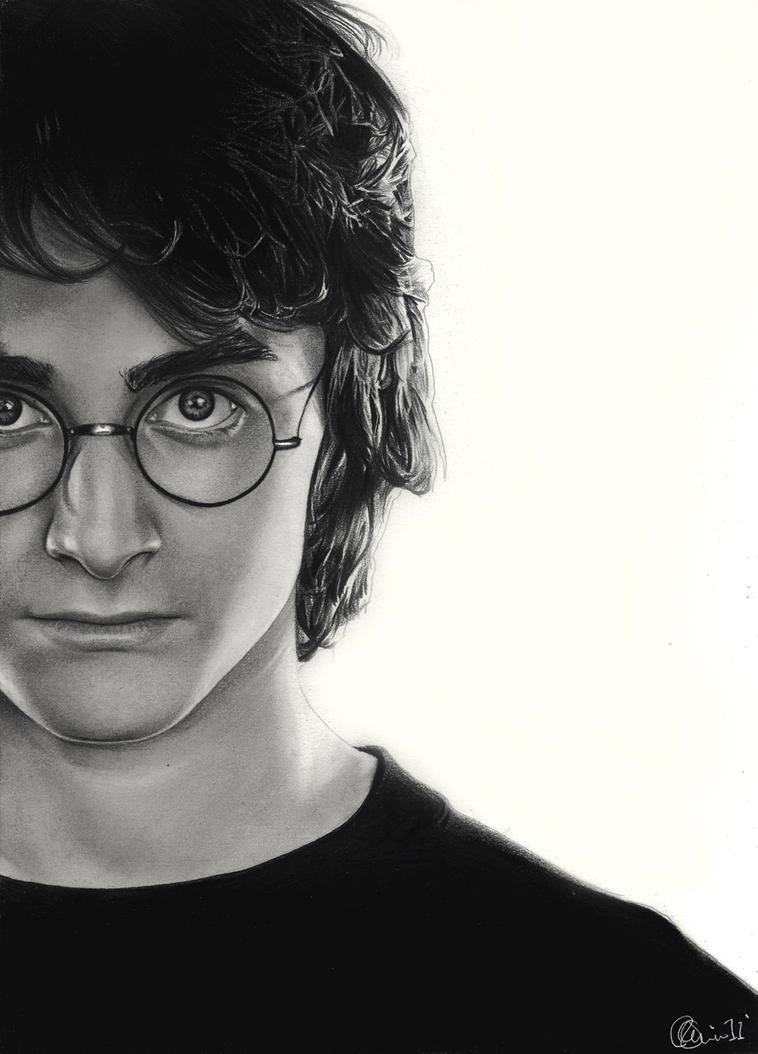 Potter by Charlzton on DeviantArt