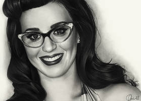 Katy Perry - Pin Up by Charlzton