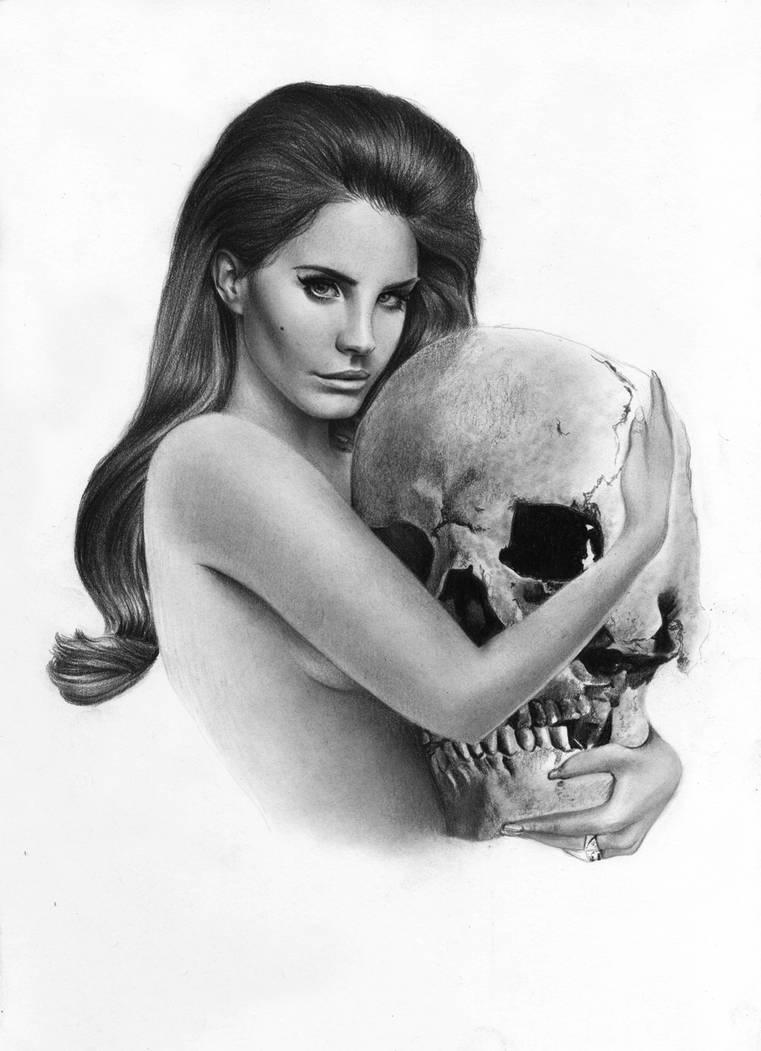 Lana Del Rey - Born To Die (Pt 1)